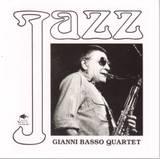 Gianni_basso_quartet