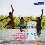 High_five_five_for_fun