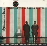 John_lewis_sacha_distel_afternoon_i
