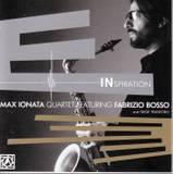 Max_ionata_quartet_feat_fabrizio_bo